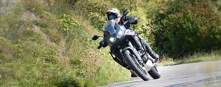 Motorradjacke von ORTEMA