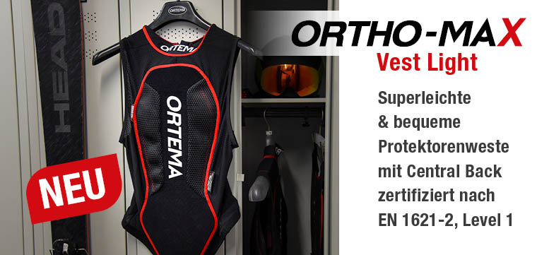 ORTHO-MAX Vest Light