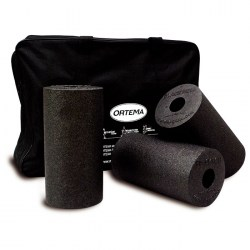 ORTEMA Black Roll Set