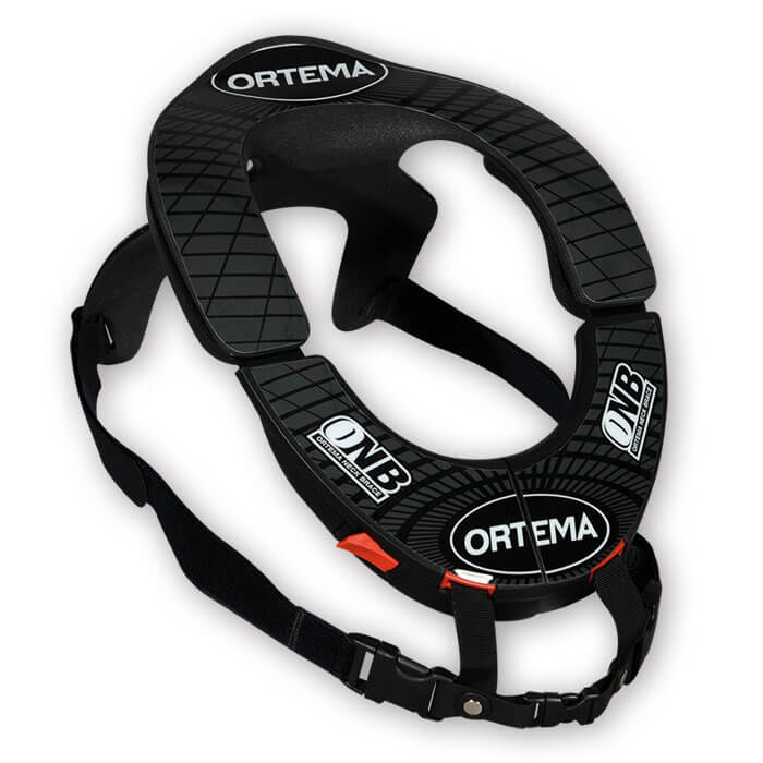 ORTEMA ONB NECK BRACE Front