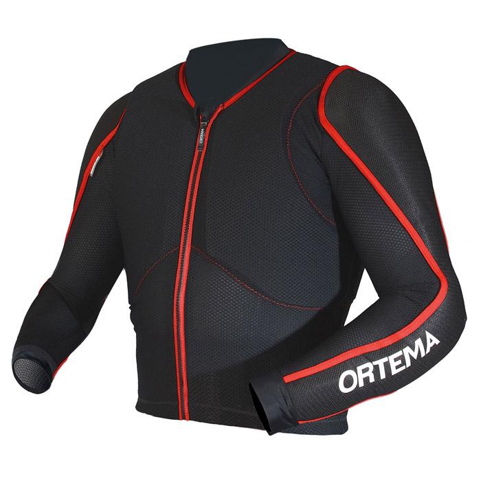 ortema ortho max jacket. Black Bedroom Furniture Sets. Home Design Ideas