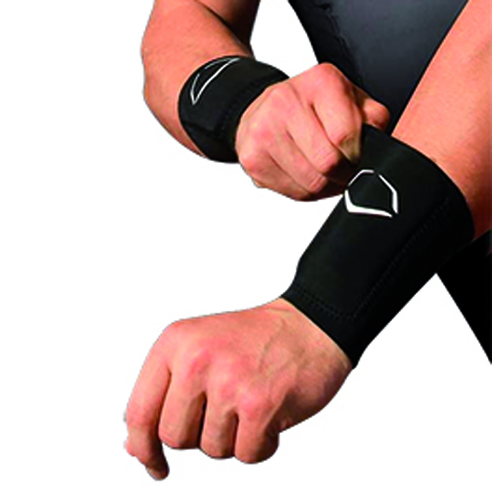 Handgelenk Schlagschutz