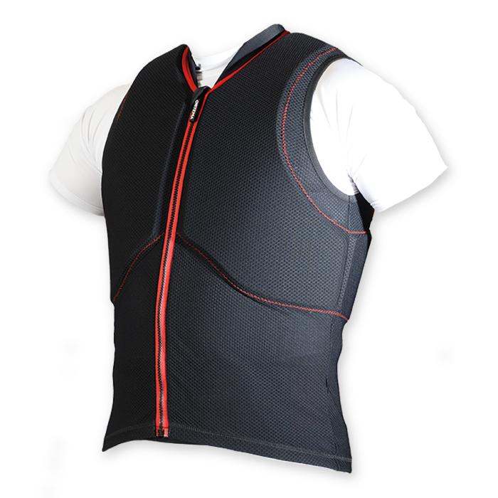 new product 861f0 8fdc9 Protektoren Weste: ORTHO-MAX Vest