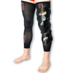 ORTEMA Airmax Knee brace stocking