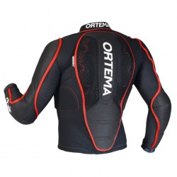 ORTEMA ORTHO-MAX Jacket - NEW GENERATION - back