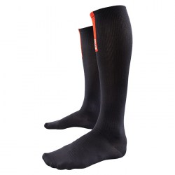 ORTEMA 2XU Compression Socks Schwarz