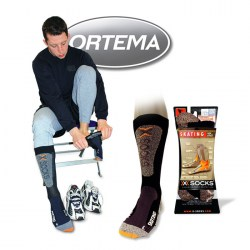 ORTEMA X Socks Skating