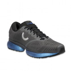 True Motion U-TECH NEVOS Damen- Asphalt-Black-Met True Blue